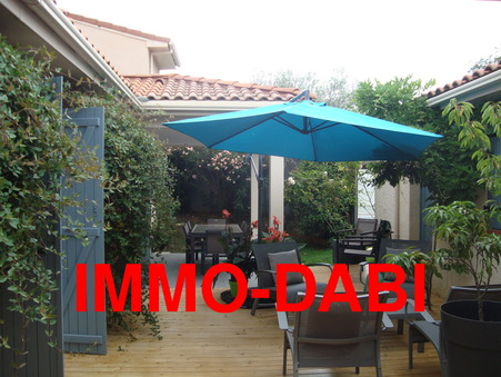 vente maison Pinsaguel