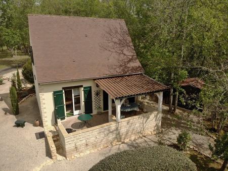 vente maison saint-cirq