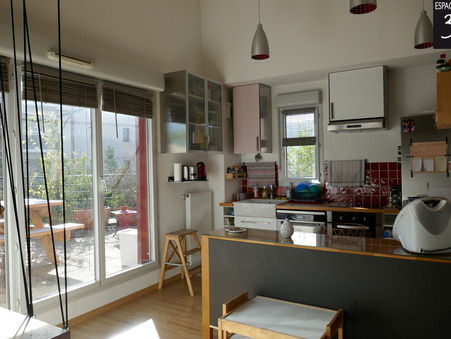vente appartement Grenoble