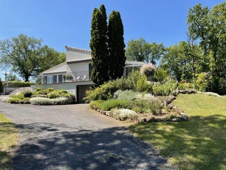 vente maison saint-rabier