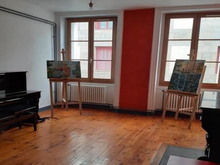 vente appartement St etienne