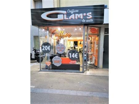 vente fondscommerce Toulon