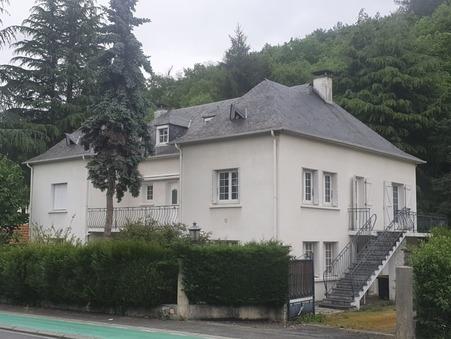 vente maison Lourdes