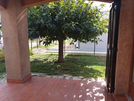 location maison Sarrola carcopino
