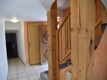 vente maison Chateaugay