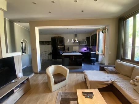 vente appartement Limas