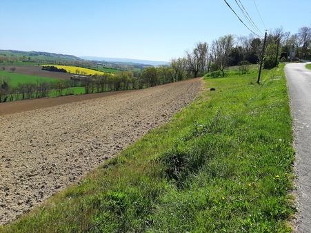 vente terrain Le cabanial
