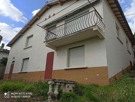 vente maison Lempaut