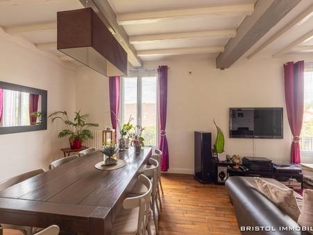 vente maison Sarcelles