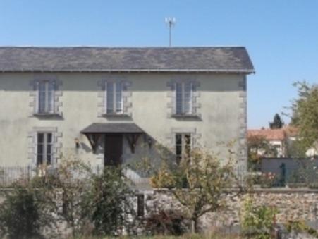 vente maison Reaumur