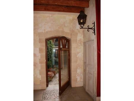 vente maison Buzancais