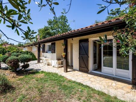 vente maison Lormont