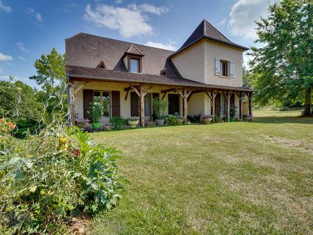 vente maison LALINDE  181 900€