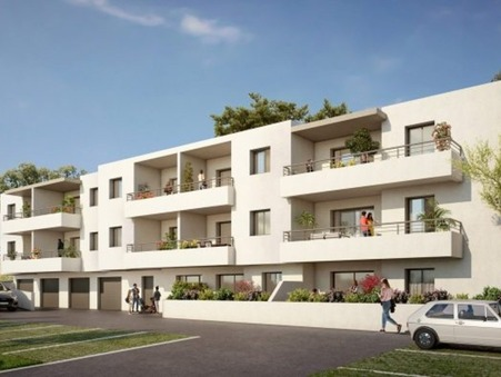 vente appartement Ajaccio
