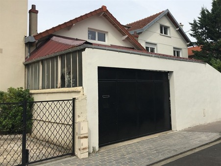 vente maison Colombes