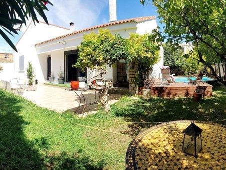 location maison Marignane