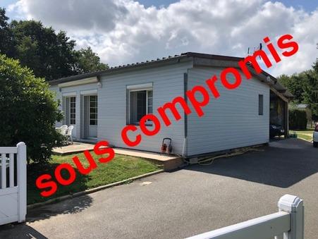vente maison Thiberville