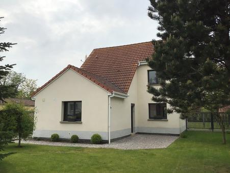 vente maison Tubersent