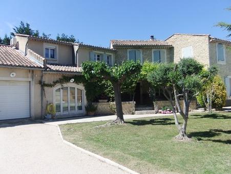 vente maison Aubignan