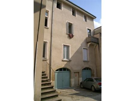 location appartement Romans sur isere