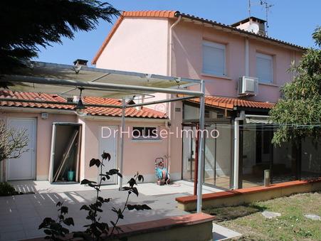 vente maison Colomiers  275 000€