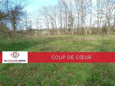 vente terrain Montrejeau