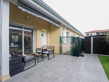 vente maison Charvieu chavagneux