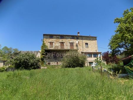 vente maison castellane