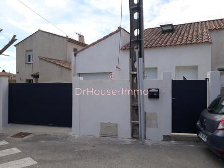 vente maison Rognac