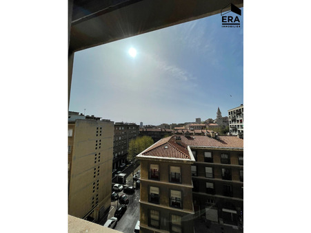 location appartement Marseille 2e arrondissement