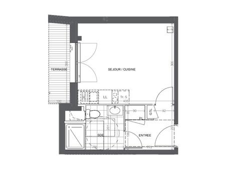 vente appartement noisy-le-grand