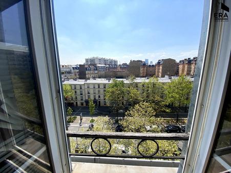 vente appartement paris 12e arrondissement