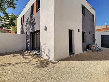 vente maison marseille 15e arrondissement