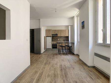 vente appartement Marseille  115 000€
