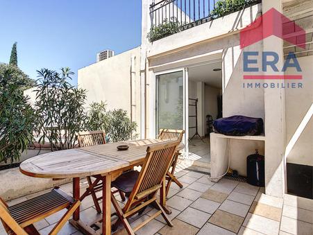 vente maison Marseille 4e arrondissement