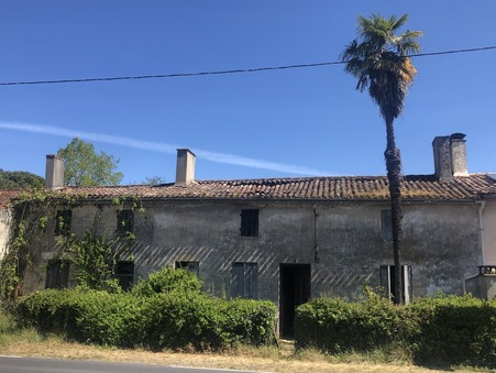 vente maison Queyrac