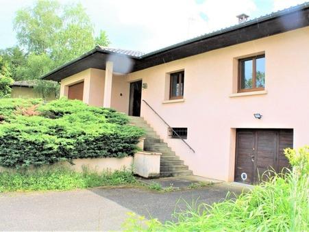 vente maison Pusignan