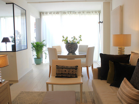 vente appartement la grande motte