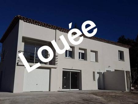 location maison Pertuis