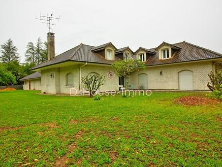 vente maison Chaussin