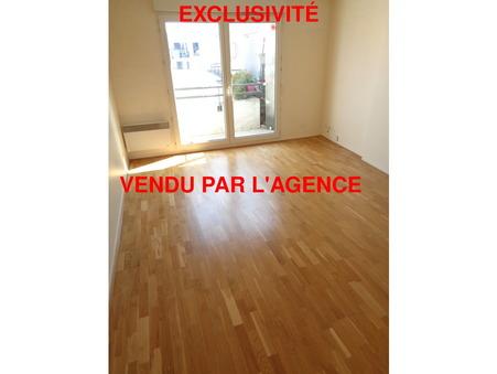 vente appartement alfortville