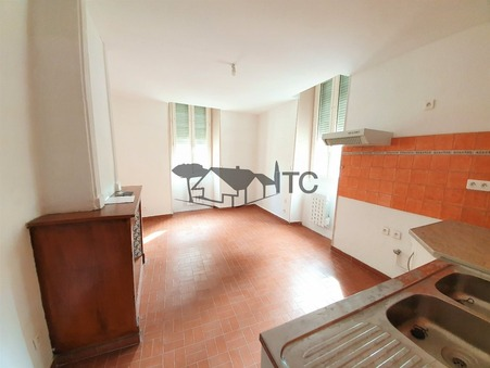 vente appartement Saint ambroix