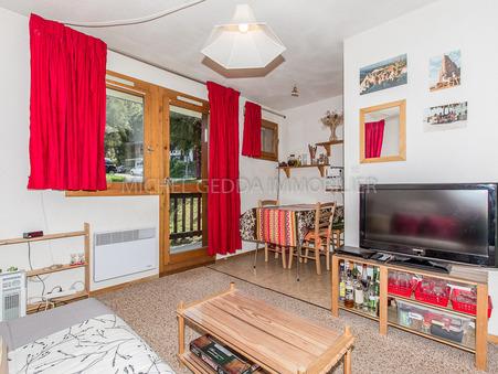 vente appartement Bellentre