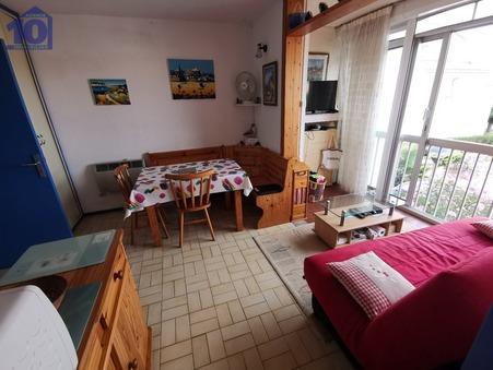 vente appartement Valras plage