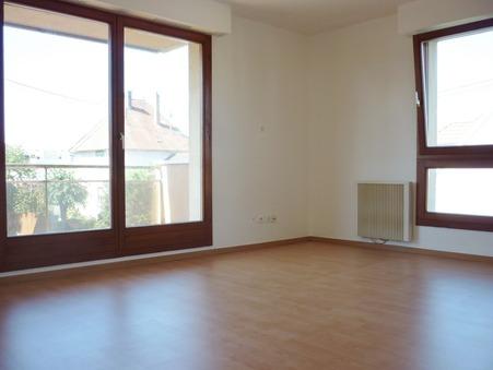 location appartement Erstein