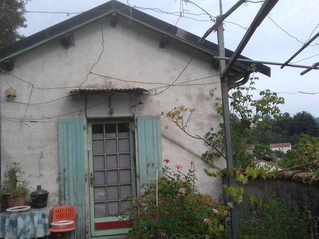 vente maison Les salles du gardon