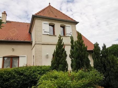vente maison Daix