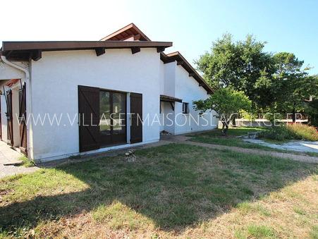 vente maison Ares
