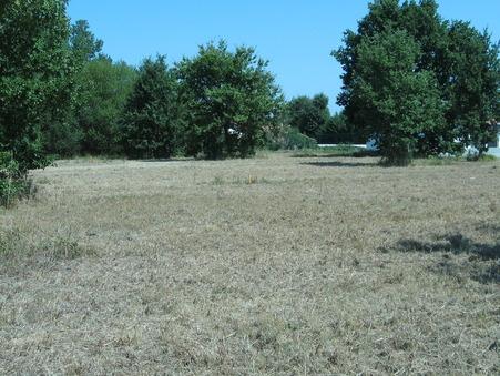 vente terrain Saint-paul-sur-save
