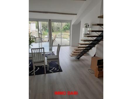vente maison Saint-clar-de-rivière